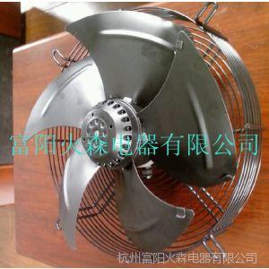供应山西冷干机风机 外转子风机 吸干机风机YWF 4E/4D