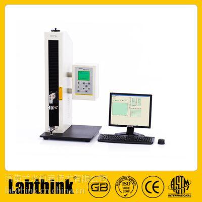 供应薄膜电子拉力试验机 型号:XLW 品牌:Labthink兰光
