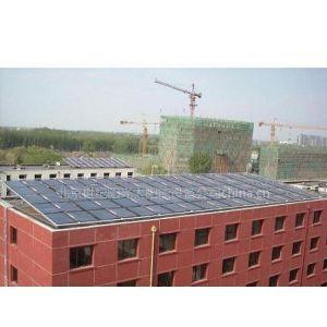 供应太阳能热水锅炉(洗浴专用)