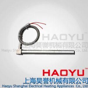 昊誉供应 不锈钢单头加热管