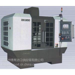 供应CNC进口批文|代理|报关博隽
