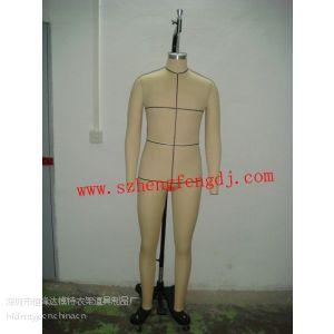 供应广东板房模特、广东裁剪板房制衣模特厂