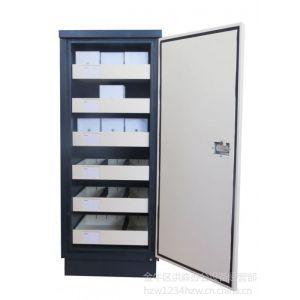 供应广州/深圳/东莞/惠州洪森HS-150光盘防磁柜价格