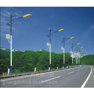 供应更新直流变频周口路灯,周口太阳能路灯