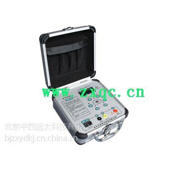 中西(LQS促销)数字式绝缘电阻测试仪型号:TH11ET2671B库号:M354488