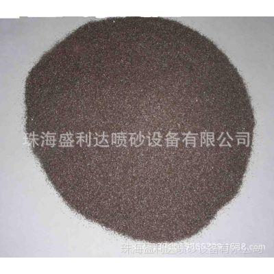 珠海厂家供应棕刚玉(一、二、三级砂)等磨料