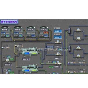 供应JN3000-F系列空气处理设备的控制与节能
