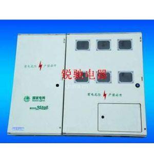 供应宁波电缆分线箱,楼层接线箱
