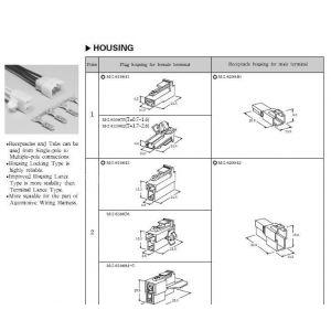 供应现货供应KET ST730268-3端子