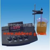 供应精密台式PH计/酸度计(国产优势) 型号:XV75PHS-2C库号:M102466