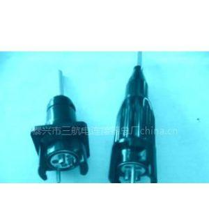 供应供应YGA光纤活动连接器