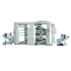 供应1200型六色柔性凸版印刷机