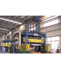 液压机械及部件深圳进口报关/二手设备进口清关代理