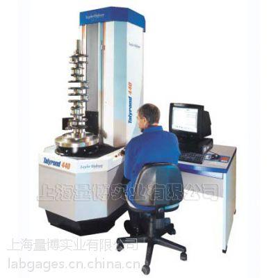 Talyrond 440 大型全自动圆柱度测量仪