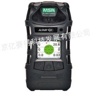 供应MSA天鹰5X多气体检测仪