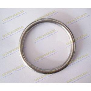 供应无棣方正索具供应不锈钢圆环/O型环