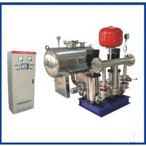 全自动管网无负压智能给水设备_成套供水设备