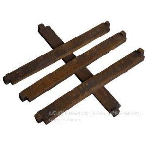 供应供应锤式破碎机筛条、筛板-山东 山矿