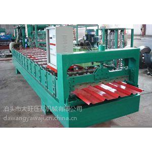 供应彩钢设备,压瓦机价格
