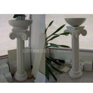 供应石材圆柱、方柱、空心柱、实心柱、罗马柱