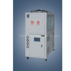 供应海菱HL-08A工业冷油机,风冷冷油机