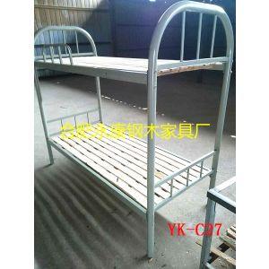 供应专业生产上下床,上下铺,双层床,折叠床,学生公寓床,钢木家具
