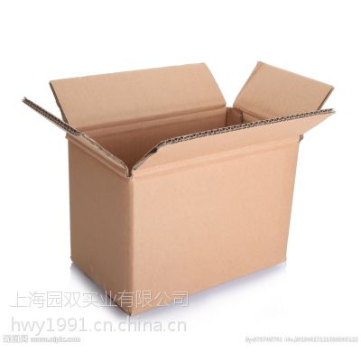 上海园双纸箱包装材料