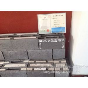 供应保定华锐方正BW6-30型保温砌块生产设备