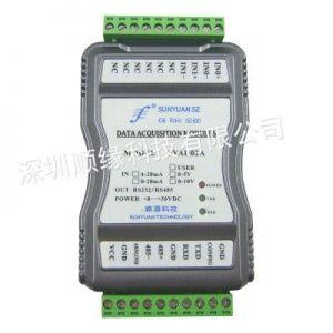 供应模拟信号转数字信号/输入通道隔离型AD数据采集模块 SY AD 02A
