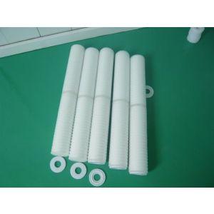 供应水处理工业熔喷PP滤芯