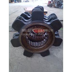 供应批发【西北奔牛】【张家口】【山东矿机】【山西煤机】链轮组件、链轮轴组