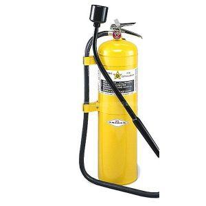 供应★D类灭火器-镁铝合金压铸安全防护