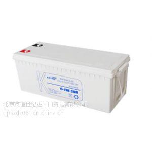 供应供应高平科士达蓄电池6-FM-100型号 代理商