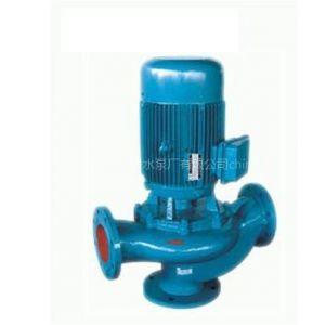 供应GW型无堵塞管道排污泵,排污泵,君邺排污泵