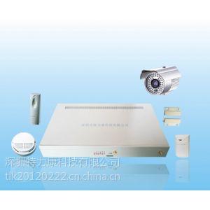 供应供应基站视频监控系统