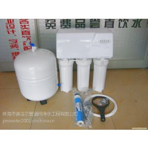 供应珠海净水器维修 纯水机安装 维修 更换滤芯 所有品牌均可维修 销售配件