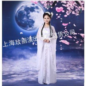供应上海古装租赁古装仙女 妖精 黄梅戏 四大才子 梁祝戏服租赁出售