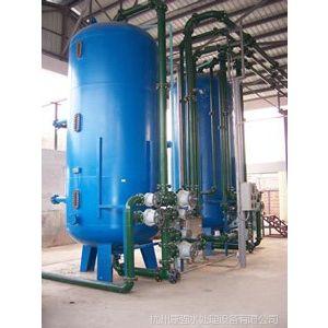 供应电镀配液去离子水设备 超声波清洗用去离子水设备