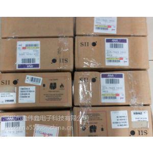 供应代理SEIKO/SII后备电池MS412!进口原装现货!