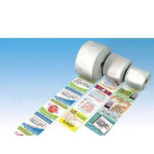 供应广告收银纸,热敏纸印刷57*50。超市收银纸57*50