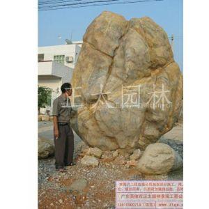 供应英德石假山 销售英石 黄蜡石及各种园林常用石