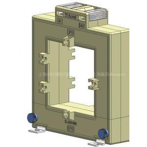供应安科瑞 AKH-0.66K 配电改造专用开启式电流互感器