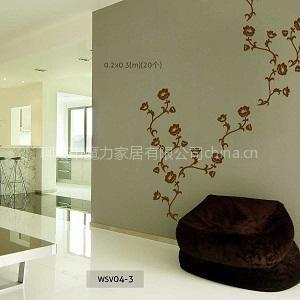 供应墙面装饰/创意墙贴/其他装饰品