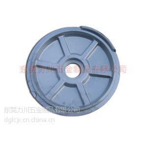 供应东莞铝合金铸造电机端盖,铸铝