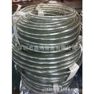 供应不含塑化剂胶管,钢丝食品级软管,无塑化剂输酒软管,透明钢丝软管