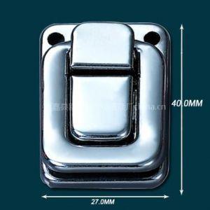 供应箱包锁 箱包密码锁 箱包配件 五金锁 挂锁拉手