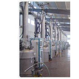 单晶硅棒拉制工艺生产线