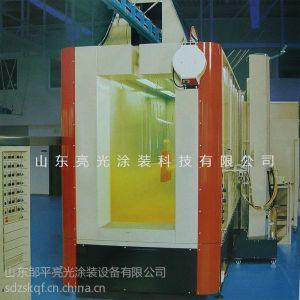 供应亮光LG-铝型材喷塑设备 喷塑线 喷粉线 静电喷塑流水线