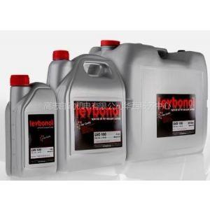 供应莱宝原装真空泵油LVO100,20升包装,5升,1升装