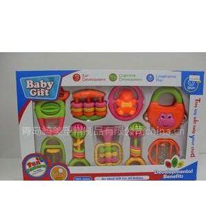 供应玩具透明包装外壳 吸塑塑料泡壳泡罩 青岛可定制